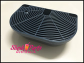 GBG - Driptray - Drip Tray & Grate (Dark Blue)