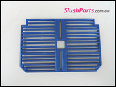 CAB Faby - Driptray - Grate ONLY - Blue Rectangle