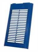 CAB Faby - Panel - Back Rear Panel - Blue