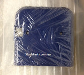 CAB Faby - Panel - Gearbox Cover Panel - Navy Blue