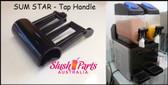 SUM STAR - China Version - BLACK Tap Handle