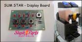 SUM STAR - China Version - Display Board