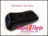 CAB Skyline - Lid - Black