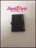 CAB Faby - Panel - Mini Door Cover -  Black