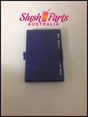 CAB Faby - Panel - Mini Door Cover -  Blue