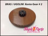 BRAS UGOLINI - Gearbox - Gear #2