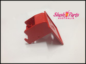 Ugolini Arctic Compact Red Tap Cover