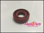 Jet Ice - Shaft Bushing Outer Red