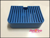 GBG - Driptray - Drip Tray & Grate Light Blue OLD GraniSherbert