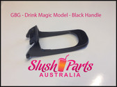 GBG - Drink Magic Model - Black Tap Handle