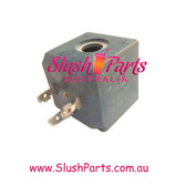 CAB Faby - Solenoid Coil CEME