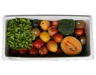 $45 Fruit & Vegetable Box