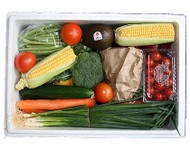$35 Vegetable Only Box