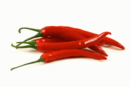 Chilli Long Red - 100g