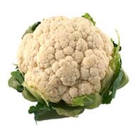 Cauliflower - half