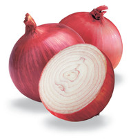 Onions - Red 500g