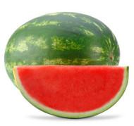 Watermelon Seedless - 1/4