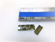 Bi2Te3 crystals: Large size high quality 2D crystals - 2Dsemiconductors USA