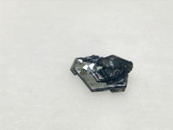 Large size high quality vdW WS2 crystals - 2Dsemiconductors USA