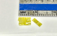 TlGaS2 crystals : Large size high quality 2D TlGaS2 crystals - 2Dsemiconductors USA