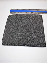 3D graphene foams - 2x2 inches size 3D graphene deposited on Ni foam foils