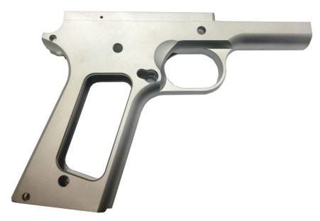 1911 80% 7075 Billet Aluminum Frame - AR15-Supply.com