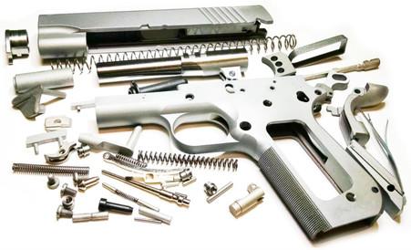 1911 80% Build Kit 4.25\