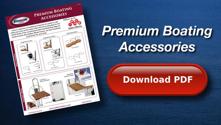 Marine Accessories width=