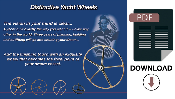 Dustinctive Yacht Wheels