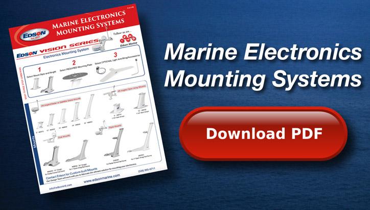 Marine Electronics Mounting Systems