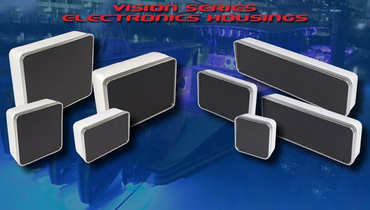 Electronics Display Housings