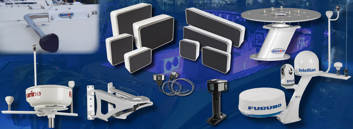 Electronics Mounting Systems