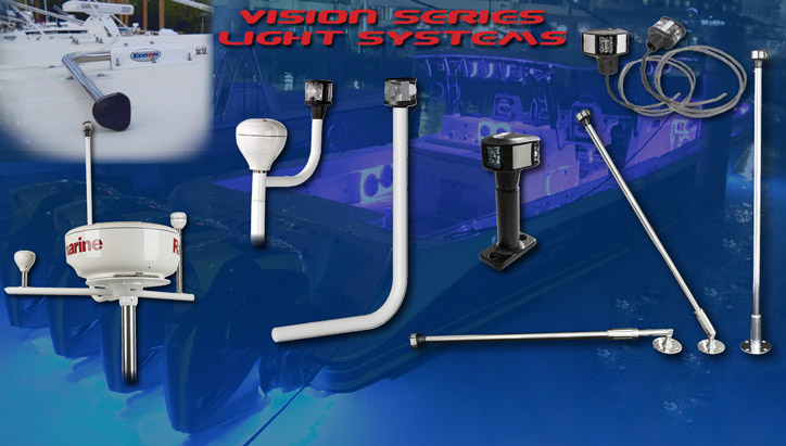 Navigation Light Systems