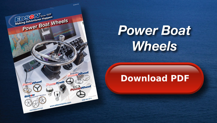 Power Boat Wheels