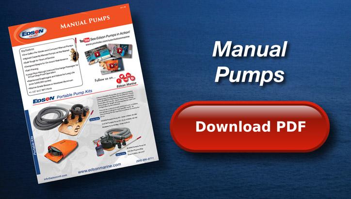 Manual Pumps