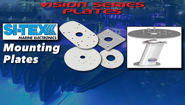 Si-Tex Mounting Plates