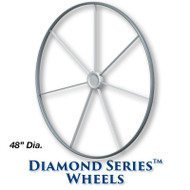 48-inch Diamond Series Wheel