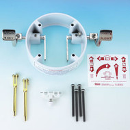 """Standard Clutch and Throttle Control - 6-7/8"""""""