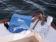 Dinghy Anchor with Bag & Line