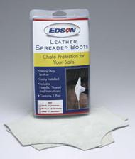 Leather Spreader Boot Kit (Medium)