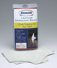 Leather Spreader Boot Kit (Small)