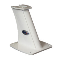"""12"""" Aft Angle Vision Mount - Heavy Duty for Open Arrays"""