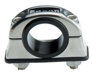 "Clamp-On Mount - 1"" & 1-1/8"" Guard Pipe"