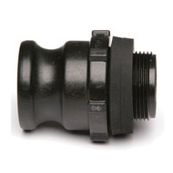 """1.25"""" Waste Deck Fitting Adapter (273-125)"""