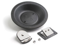 Diaphragm Spares Kit - Hypalon - For Models 554 & 638 Pumps (114H-638-554)