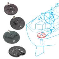 Radial Drive Wheel
