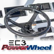 EC3 - Elite Carbon 3-Spoke - 13-inch PowerWheel