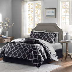 Maracle King Comforter Set 9pcs