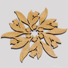 Gum Leaf Trivet made from a variety of Australian Native Timbers.