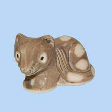 Ceramic Spotted Quoll
